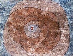 Paul Klee: Um den Kern