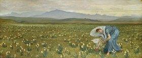 Walter Crane: La Primavera