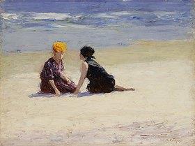 Edward Henry Potthast: Freundinnen