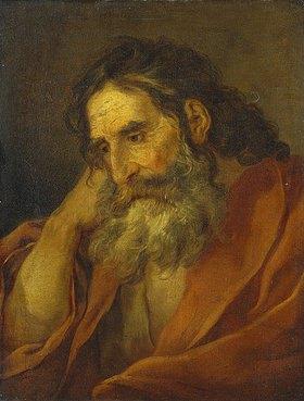 Ubaldo Gandolfi: Ein Philosoph