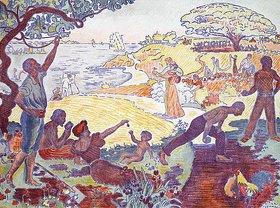 Paul Signac: Harmonie