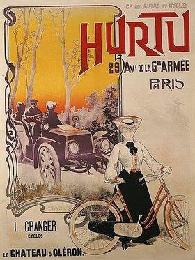 Henri Boulanger: Hurtu
