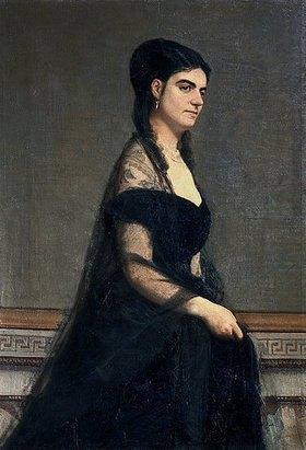 Giovanni Boldini: Contessa Giulia Tempestini