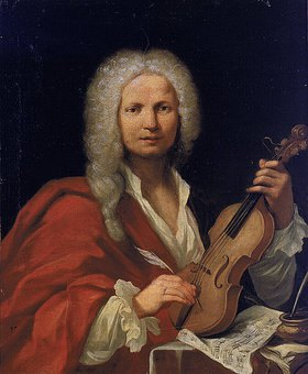 Italienisch: Antonio Vivaldi (1678-1741)
