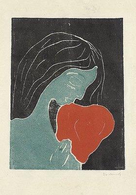 Edvard Munch: Das Herz
