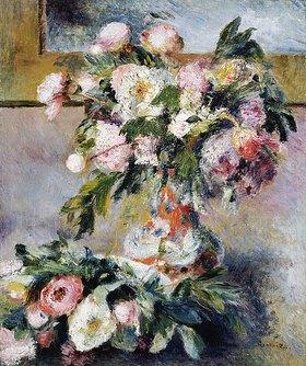 Auguste Renoir: Pfingstrosen