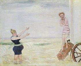James Ensor: L'Appel de la sirène