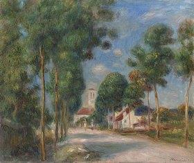 Auguste Renoir: Der Weg nach Essoyes