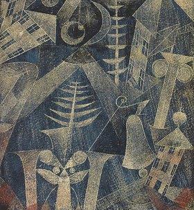 Paul Klee: Die Glocke! 1919