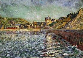 Paul Signac: Le Port-En-Bessin (Calvados)