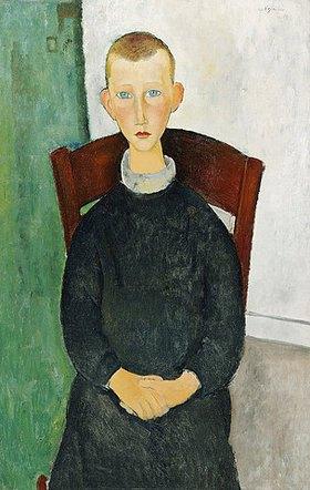 Amadeo Modigliani: Der Sohn des Hausmeisters