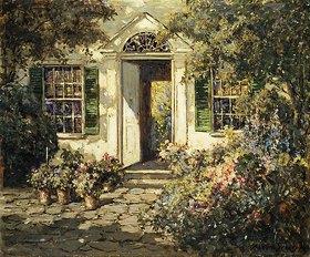 Abbott Fuller Graves: Das Landhaus