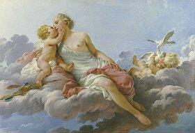 Noël Hallé: Venus oder: Der Mittag