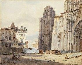 Paul Constantin Dominique Tetar von Elven: Der Dom zu Köln