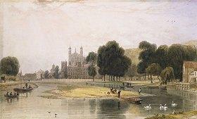 William Daniell: Das Eton College