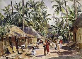 Ludwig Hans Fischer: Colombo