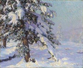 Walter Launt Palmer: Schneebedeckt