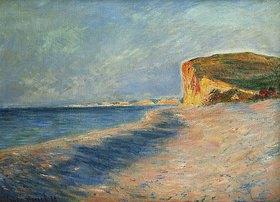 Claude Monet: Pourville bei Dieppe