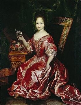 Louis (genannt Ferdinand Fils) Elle: Elisabeth Charlotte, Demoiselle de Chartres