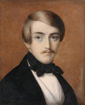 Robert Theer: Graf Kajetan von Bissingen-Nippenburg (1806-1890)