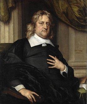 Adriaen Hannemann: Francois van de Poll
