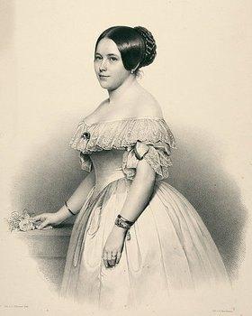 Julius Giere: Frau Steinmüller. Nach
