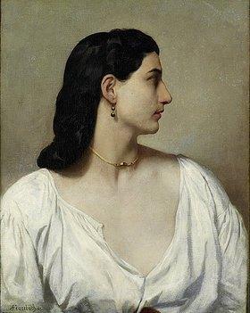 Anselm Feuerbach: Nanna