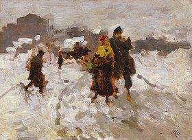 Mose Bianchi: Wintertag