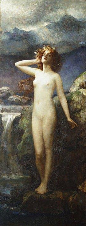 Henrietta Rae: Das Echo