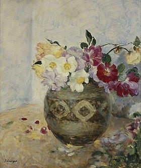 Henri Lebasque: Vase mit Blumen