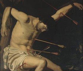 Gerrit van Honthorst: Heiliger Sebastian