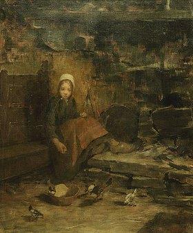 Anna Nordgren: Waisenkind