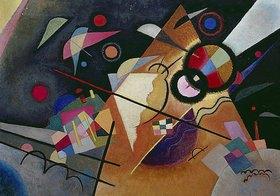 Wassily Kandinsky: Gelbe Spitze