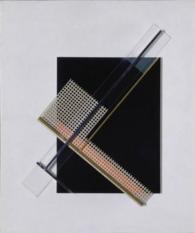 Cesar Domela: Komposition Nr. II