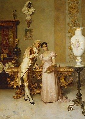 Francesco Beda: Ein wertvoller Rat (Un Consiglio Prezioso)
