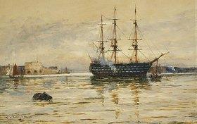 Thomas Bush Hardy: Portsmouth