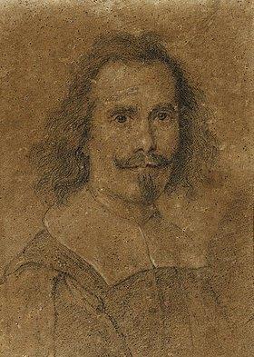 Giovanni Lorenzo Bernini: Selbstporträt