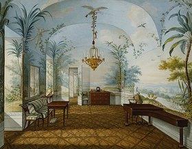Franz Xaver Nachtmann: Appartement Kaiserin Maria Theresias in Schloß Schönbrunn