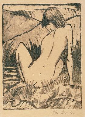 Otto Mueller: Olympia