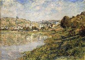 Claude Monet: Vétheuil