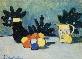 Alexej von Jawlensky: Stilleben mit Früchten