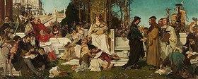 Carl Gehrts: Die höchste Blüte der Kunst in der Renaissance