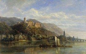Pierre Justin Ouvrie: Heidelberg