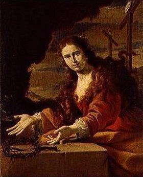 Mattia Preti: Maria Magdalena