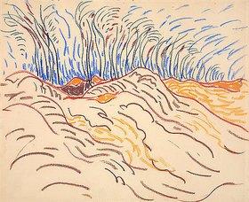 Walter Ophey: In den Dünen
