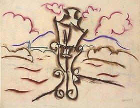 Walter Ophey: Die vergessene Laterne