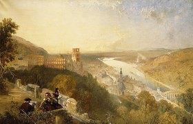 James Baker Pyne: Heidelberg
