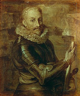 Anthonis van Dyck: General Tilly
