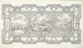 Nicolas de Pigage: Plafond des westlichen Gartensaals von Schloss Benrath