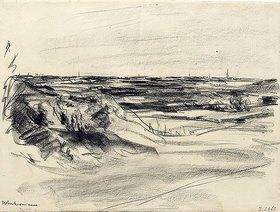 Max Liebermann: Landschaft